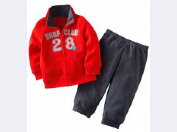 Детская одежда из Китая - Детская